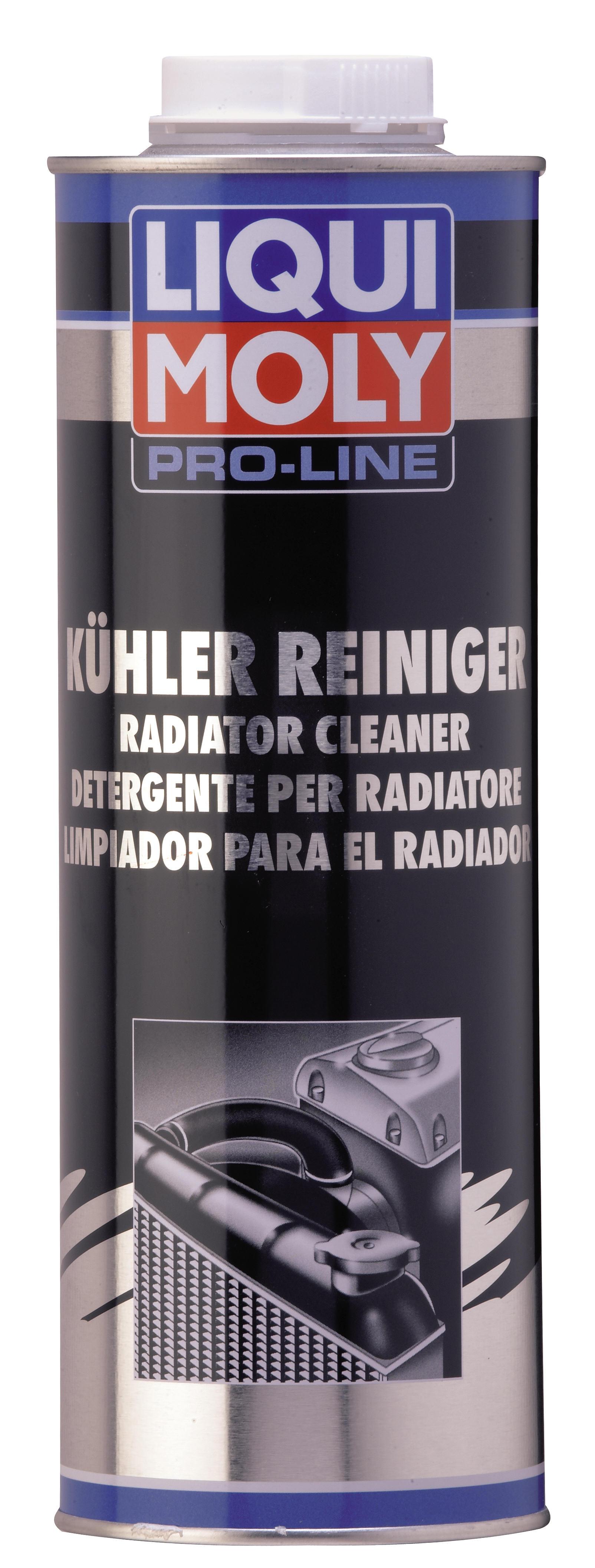 Очиститель системы охлаждения Pro-Line Kuhlerreiniger