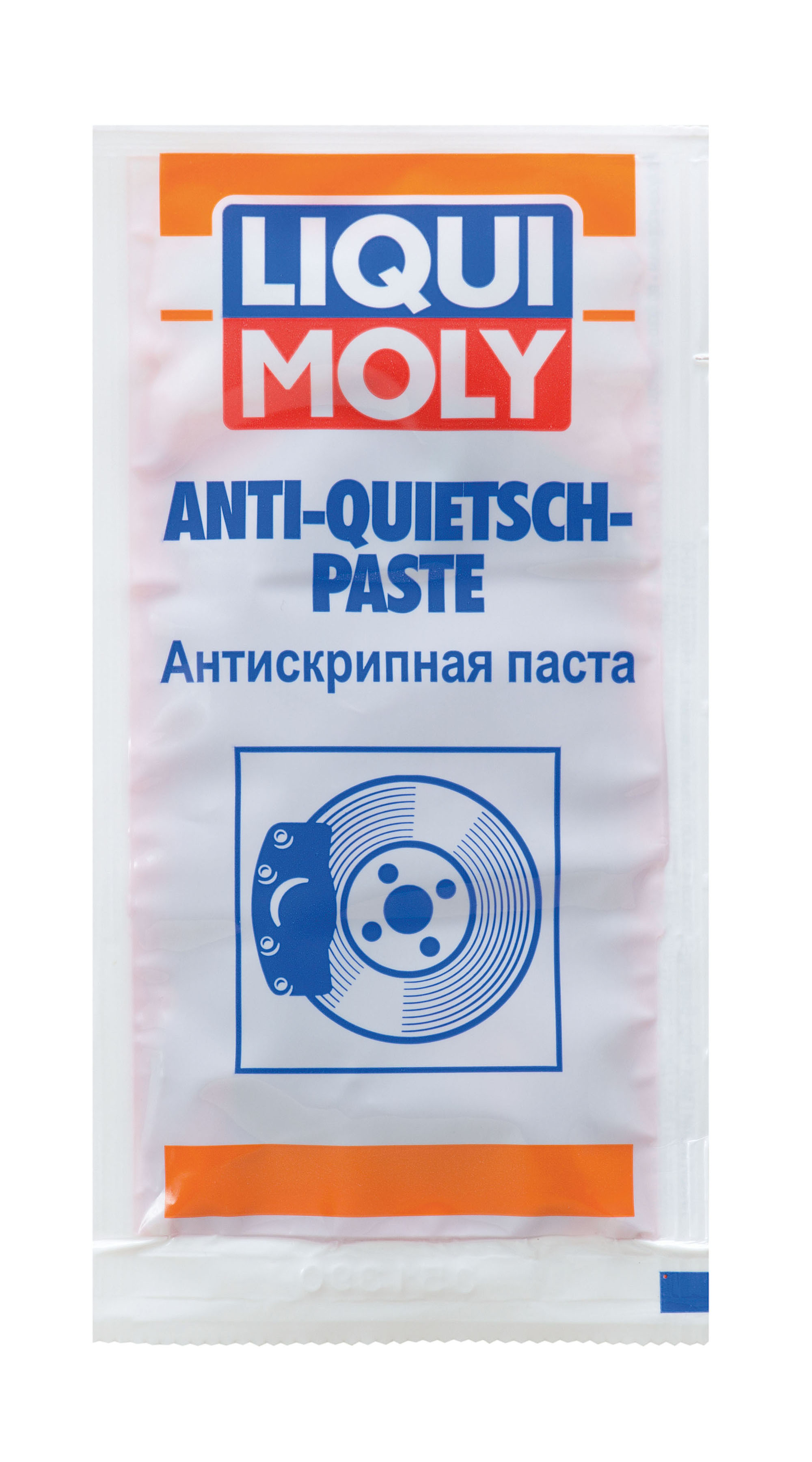 Антискрипная паста Anti-Quietsch-Paste