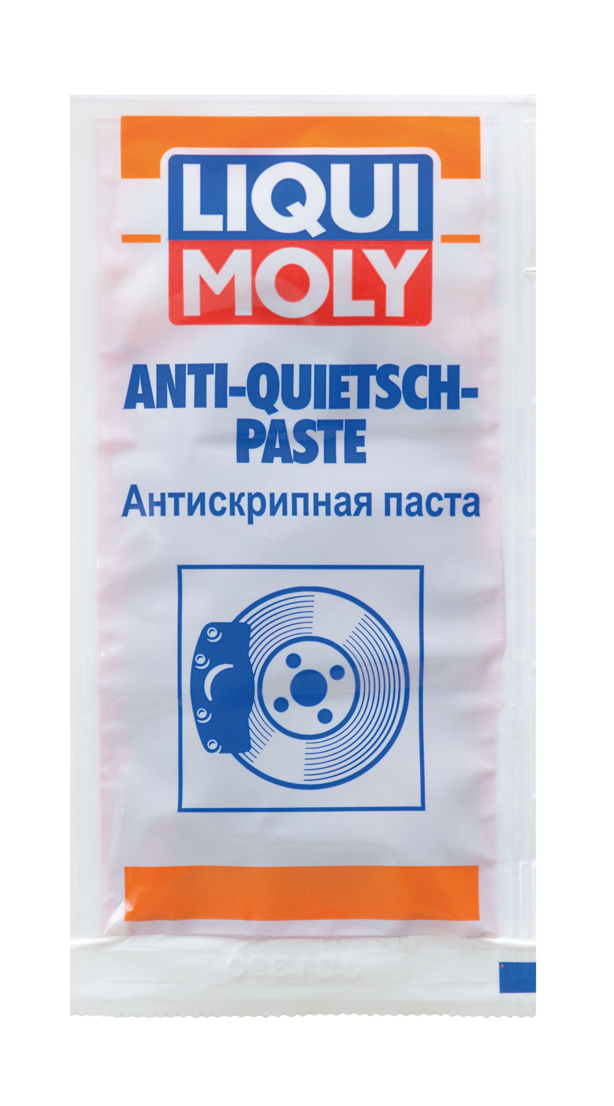 Антискрипная паста Anti-Quietsch-Paste