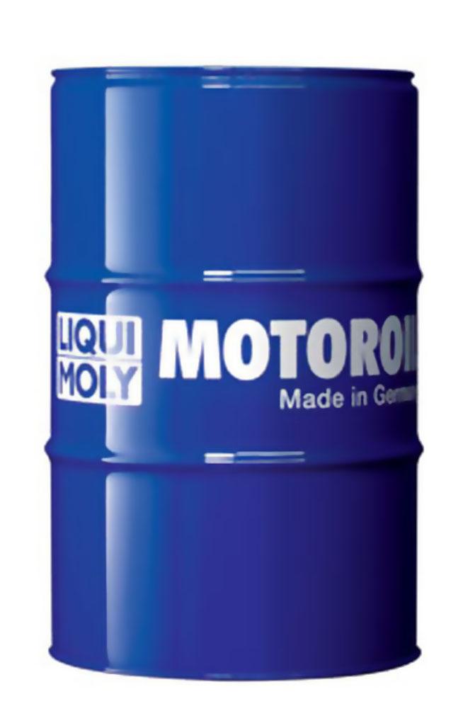 НС-синтетическое моторное масло для 4-тактных мотоциклов ATV 4T Motoroil Offroad 10W-40