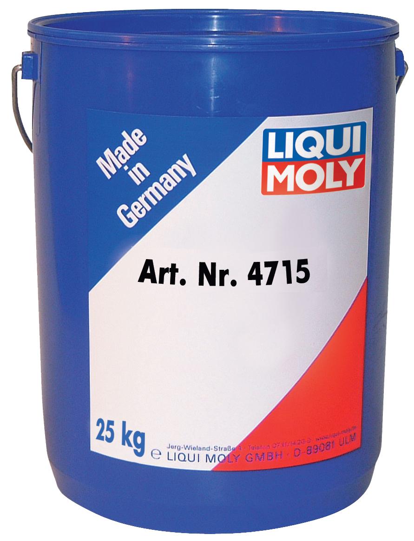 Жидкая консистентная смазка для центральных систем Fliessfett ZS KOOK-40