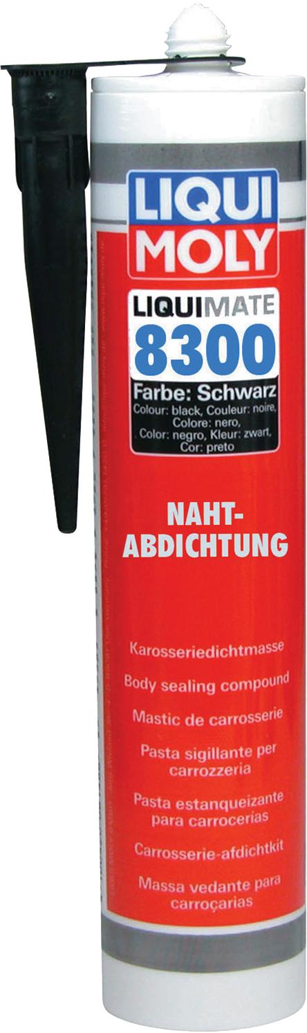 Кузовной-герметик (серый) Liquimate 8300 Nahtabdichtung grau