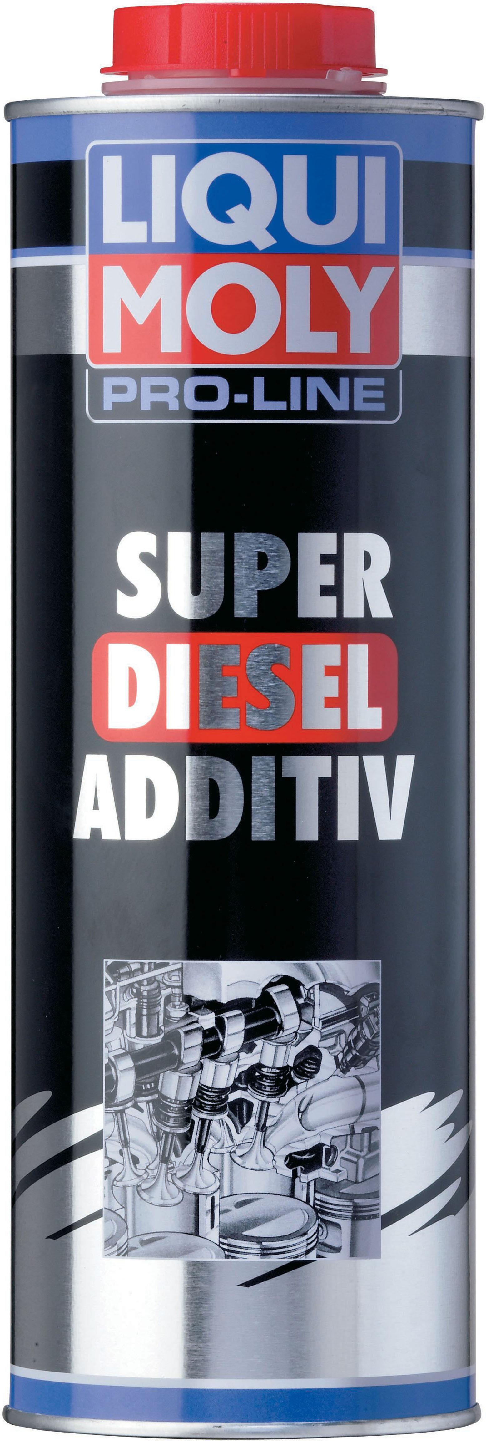 Модификатор дизельного топлива Pro-Line Super Diesel Additiv