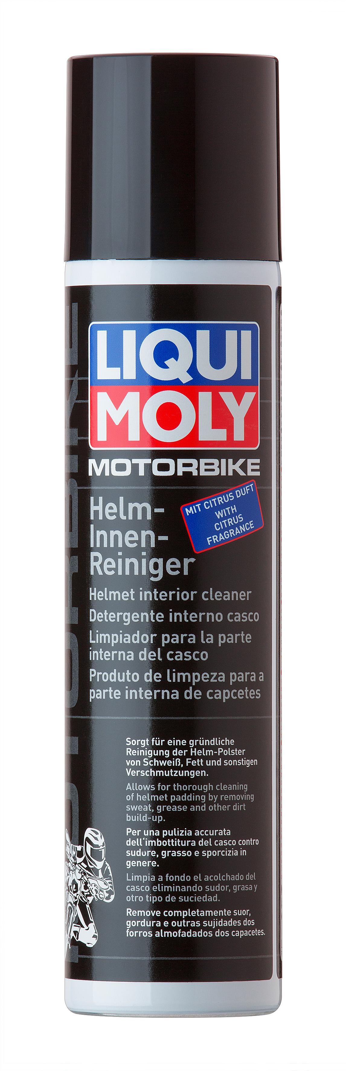 Очиститель мотошлемов Motorbike Helm-Innen-Reiniger