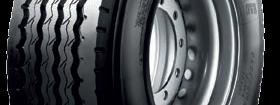 Bridgestone R168 245/70 R17.5