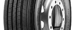 Bridgestone R249 315/70 R22.5