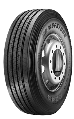 Bridgestone R249 295/80 R22.5