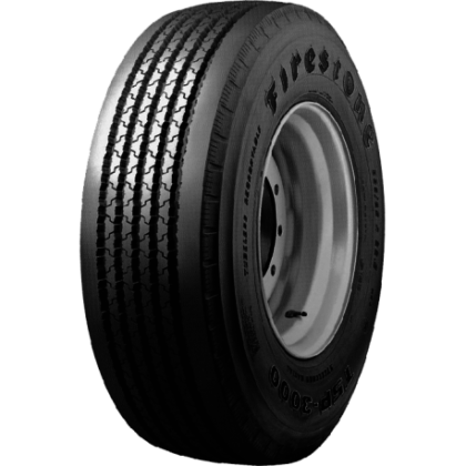 Firestone TSP3000 235/75 R17.5