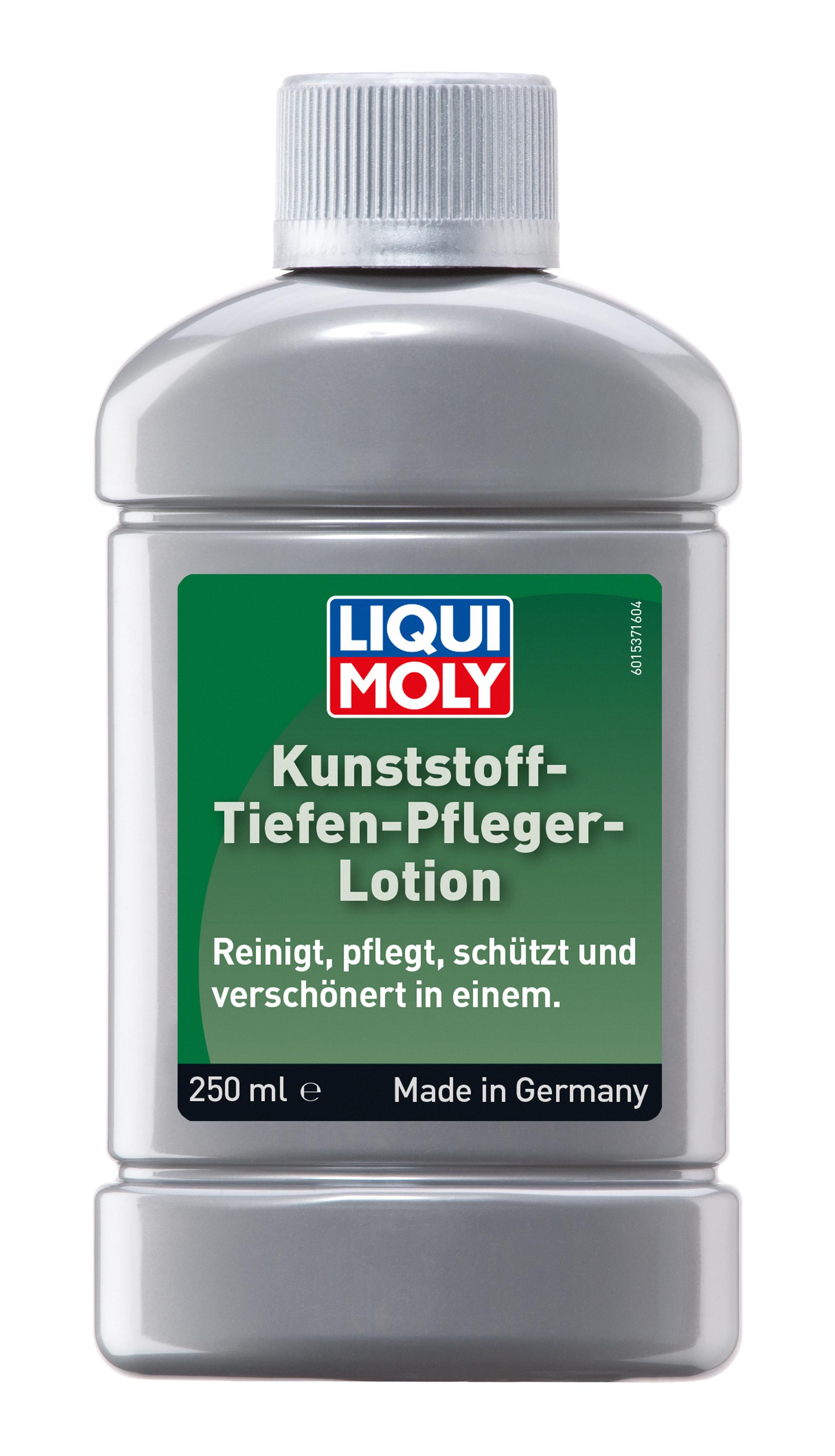 Лосьон для ухода за пластиком Kunststoff-Tiefen-Pfleger-Lotion