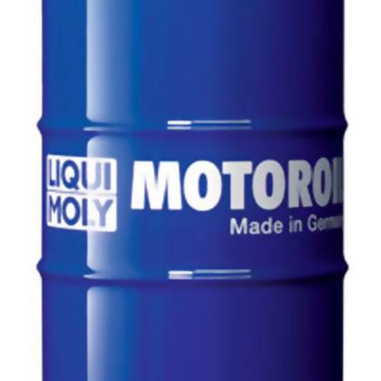 НС-синтетическое моторное масло Langzeit-Motoroil Truck FE 5W-30