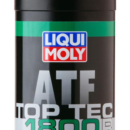 НС-синтетическое трансмиссионное масло для АКПП Top Tec ATF 1800 R