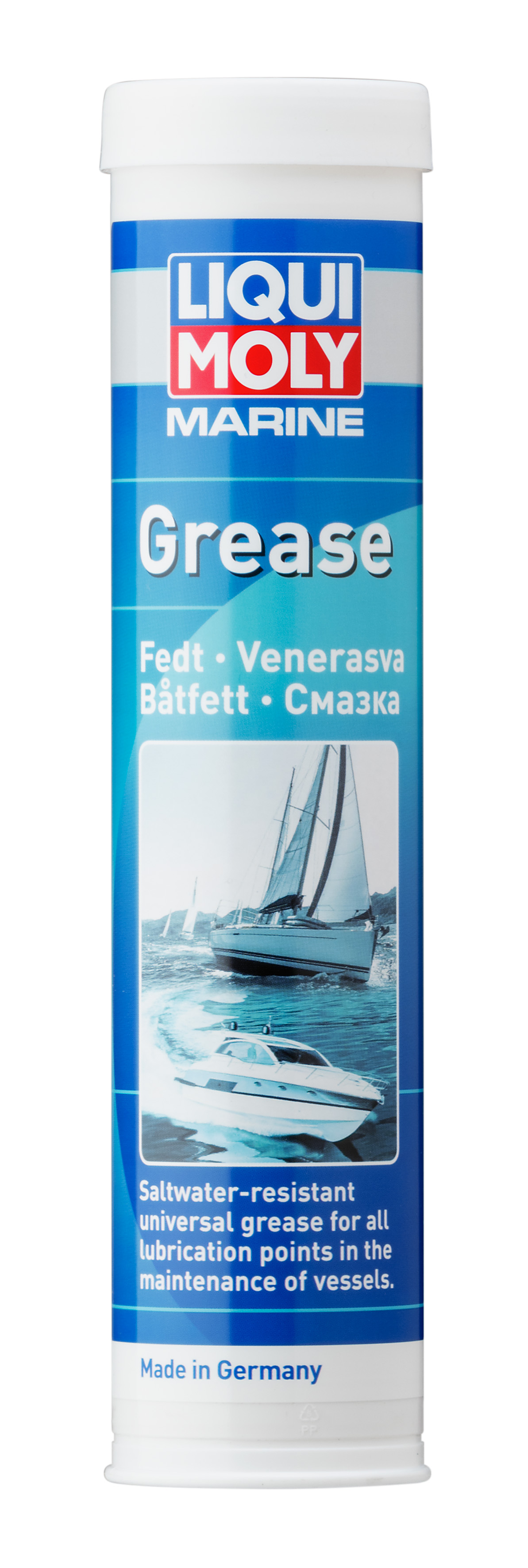 Смазка для водной техники Marine Grease