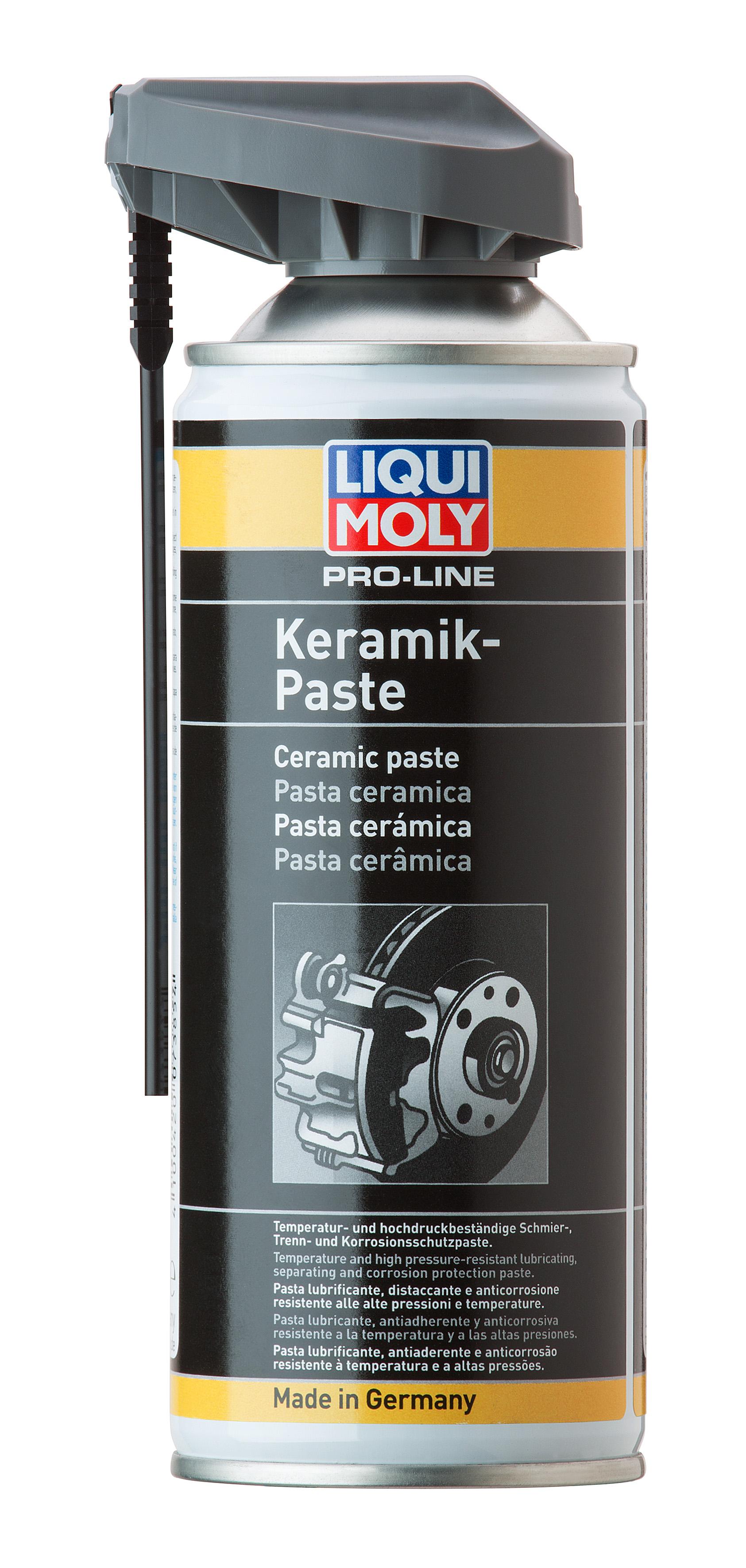 Керамическая паста (спрей) Pro-Line Keramik-Paste