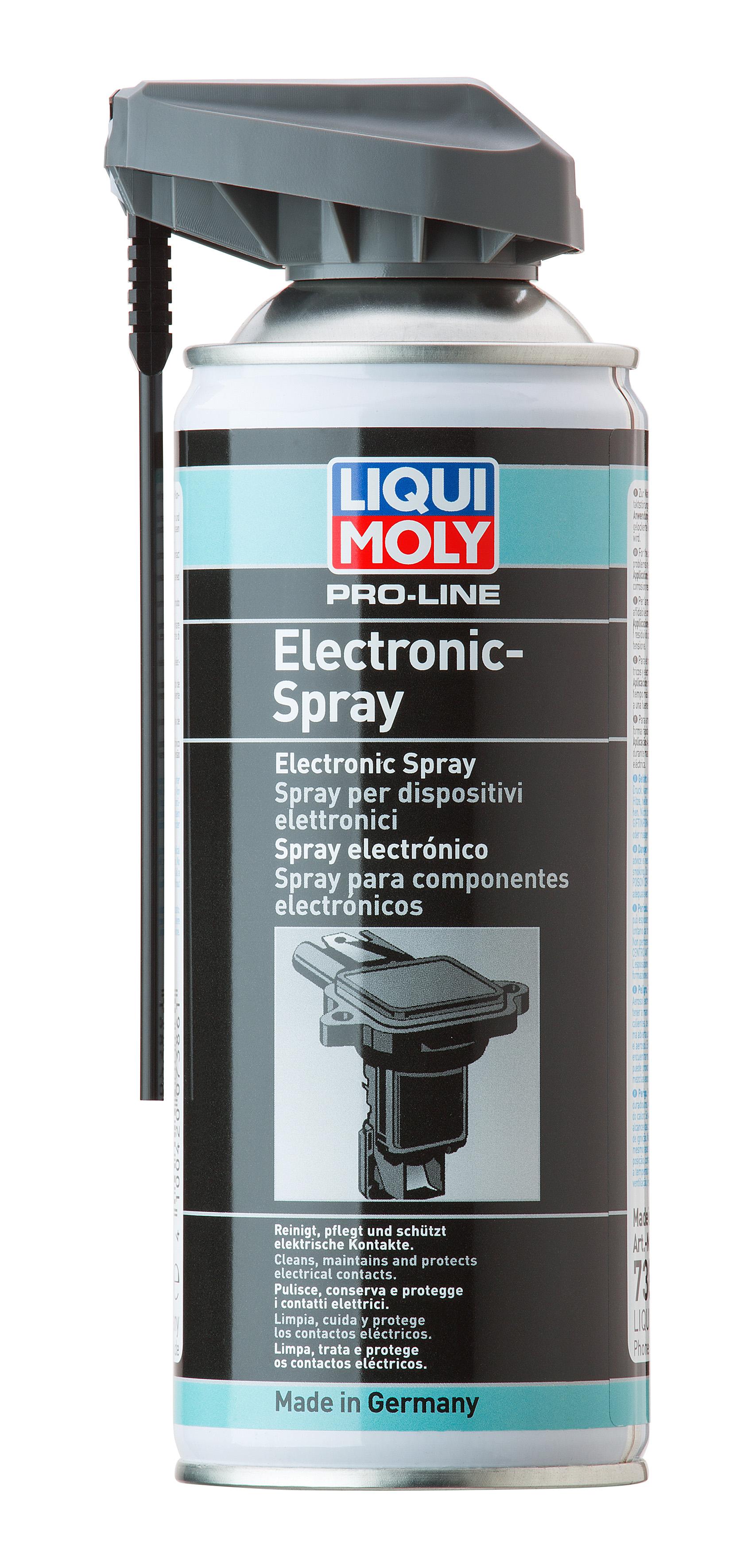 Спрей для электропроводки Pro-Line Electronic-Spray