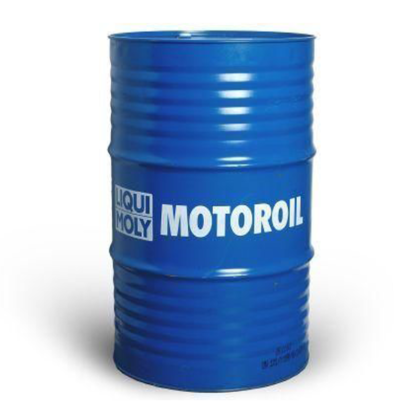 Минеральное моторное масло Touring High Tech SHPD-Motoroil 10W-30
