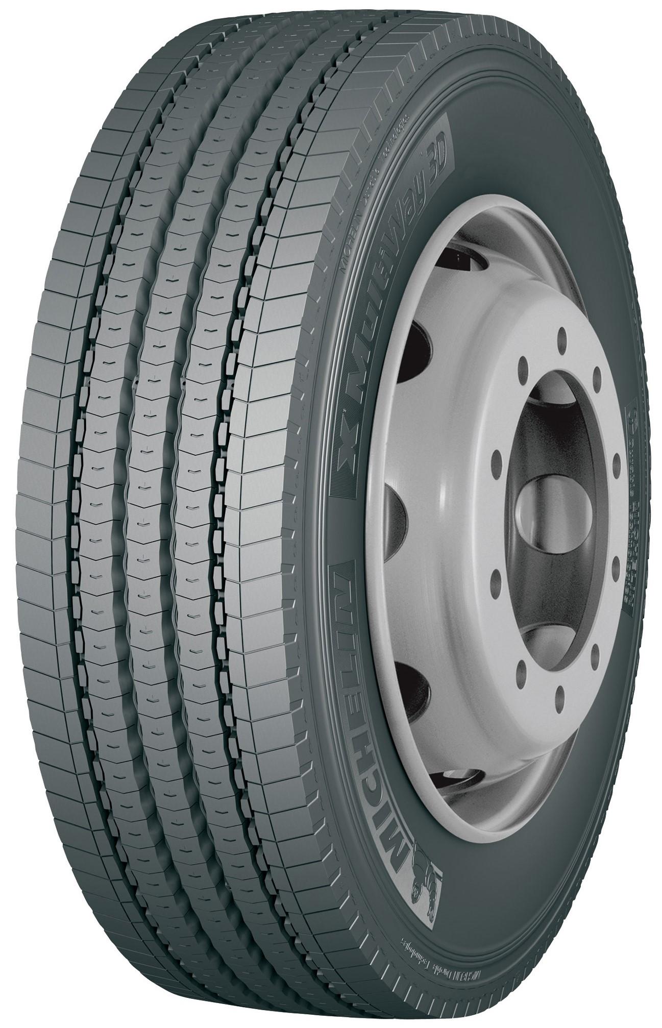 Michelin X MULTIWAY 3D XZE 315/80 R22.5