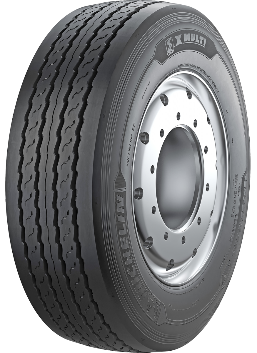 Michelin X MULTI T 385/65 R22.5