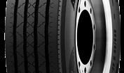 TYREX ALL STEEL FR-401 315/80 R22.5