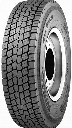 TYREX ALL STEEL DR-1 315/80 R22.5