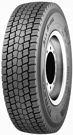 TYREX ALL STEEL DR-1 295/80 R22.5