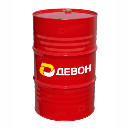 Компрессорное масло Девон КС-19 ГОСТ 9243-75