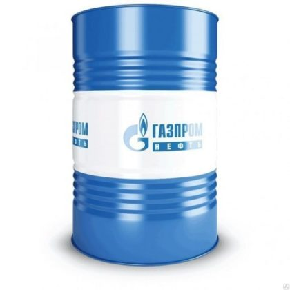 Индустриальное масло Газпромнефть И-12А ГОСТ 17479.4-87